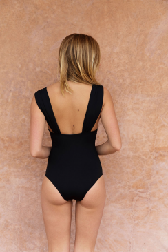 Allegra BLACK One Piece