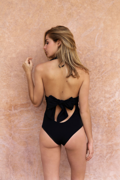Dalia One Piece BLACK