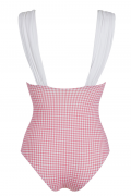 Allegra GINGHAM One Piece