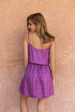 Poppy Swell dress