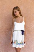 Poppy Toscane dress