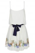 Robe Poppy Toscane