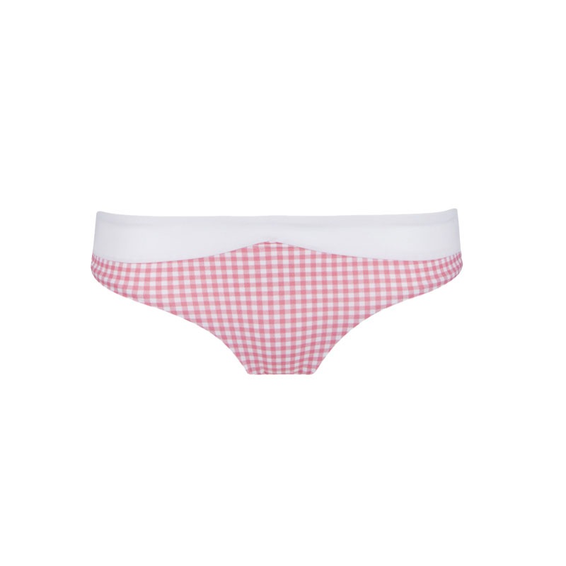 Aurora GINGHAM hipster bottom