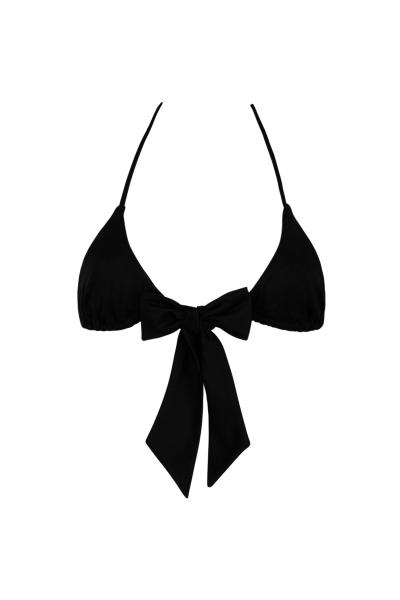 Cara Black Triangle Top