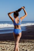 Ursula top & Gustavia bottom Peony