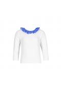 Anti UV Cobalt t-shirt