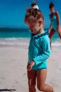 Kids bottom Jeanne Mint