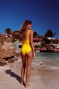 Pixie One Piece Lemon