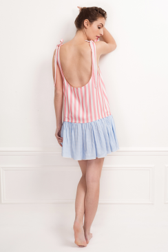 Macha Candy mini dress
