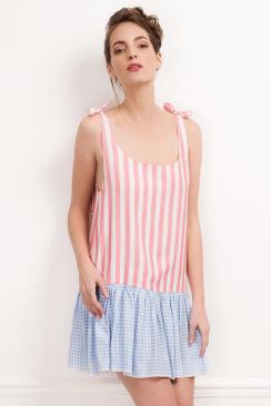 Macha Candy mini dress