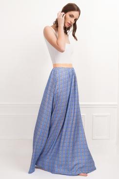 Maxi skirt Linda Clover