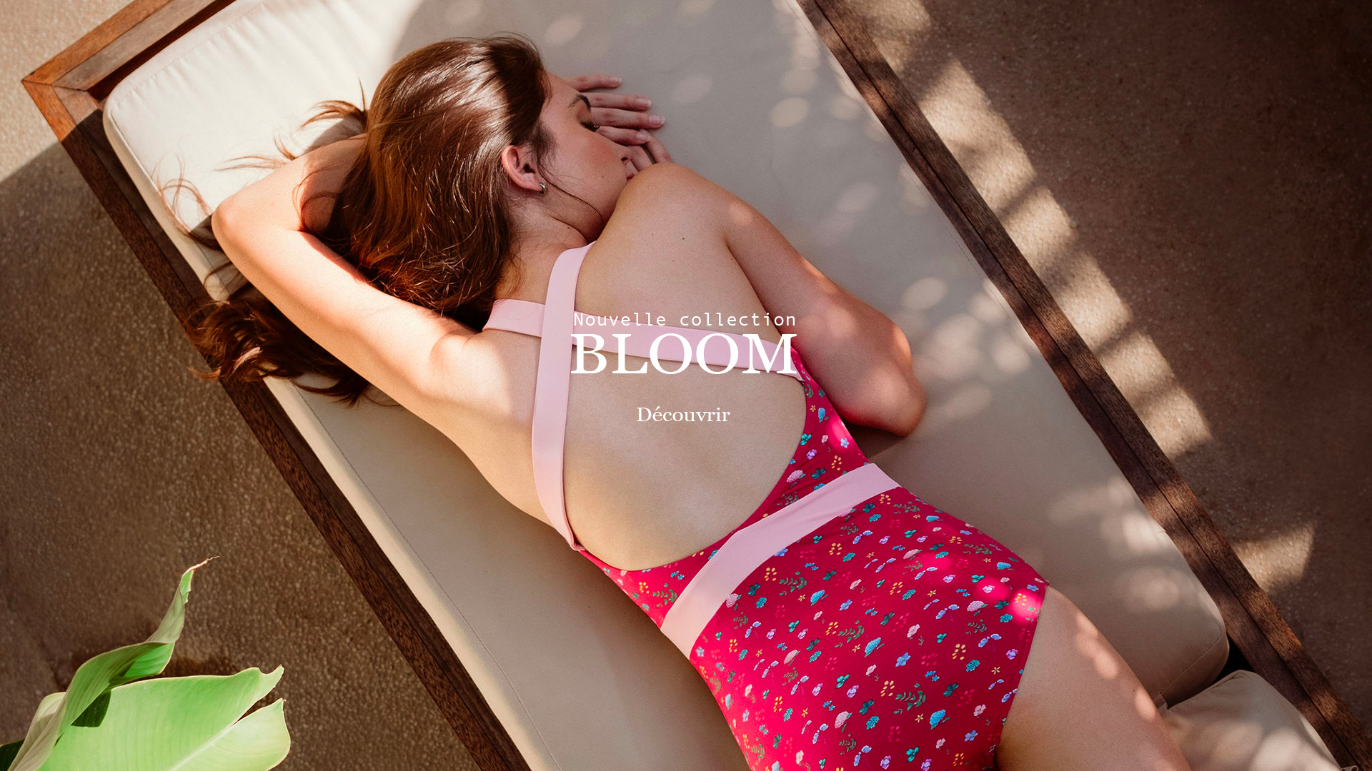 Les maillots Bloom