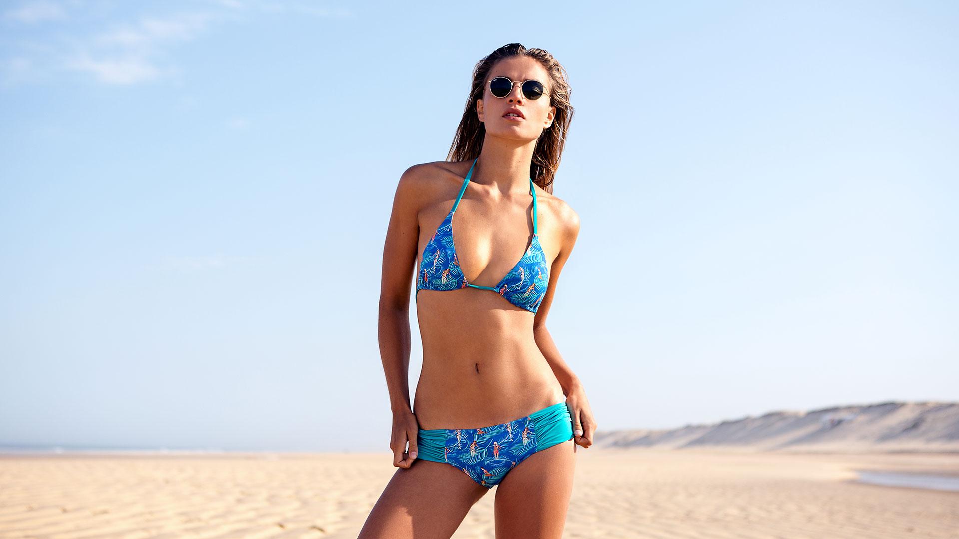 bikinis 2017