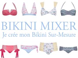 Bikini Mixer